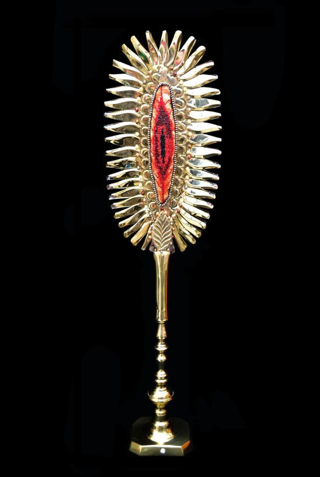 gigantomaquia vaginal uno