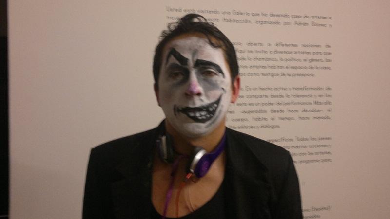 Juan Fernando Cáceres