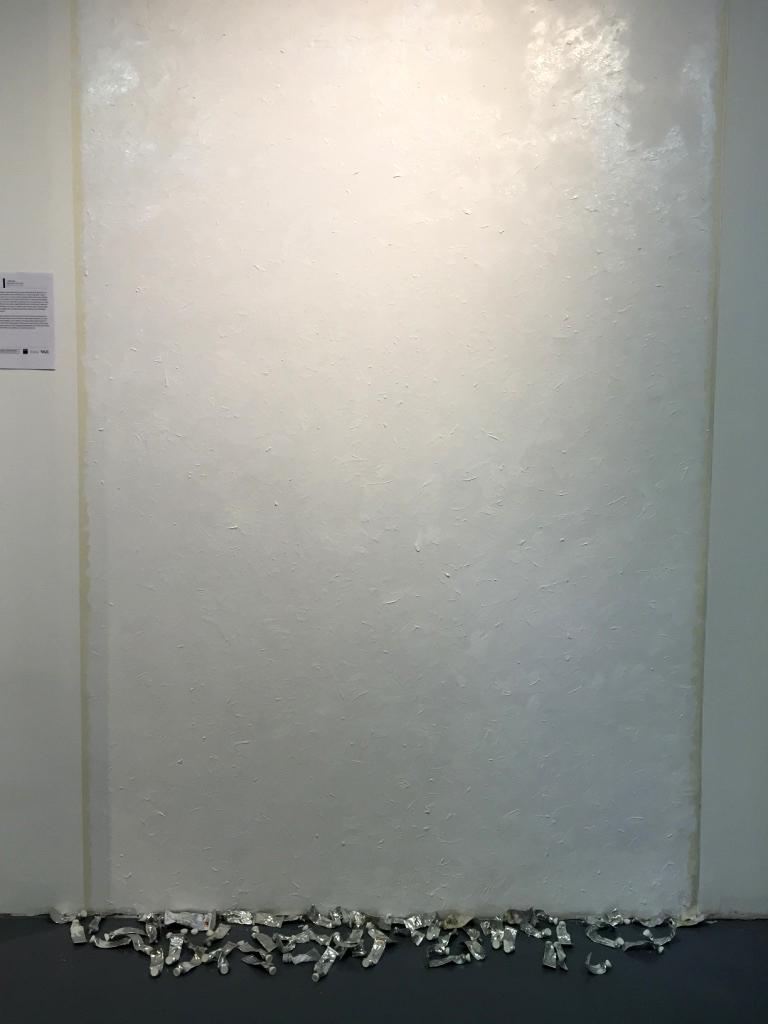 Alejandro Sánchez, Ubicua, Instalación