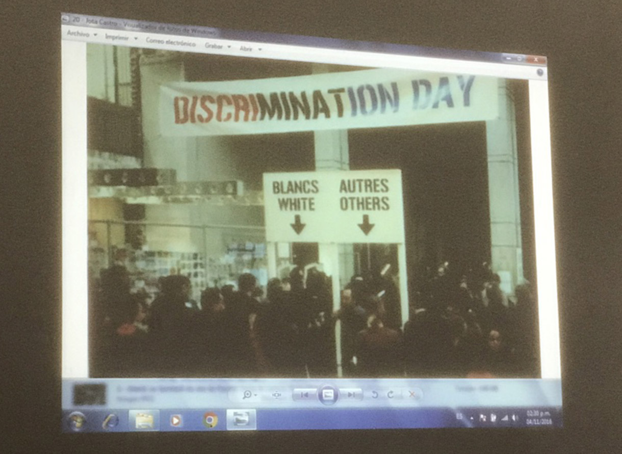 discriminationday